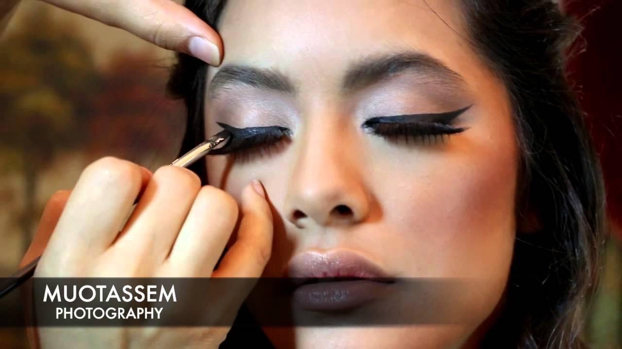 Makeup Artist Work In Dubai Makeupview Co
