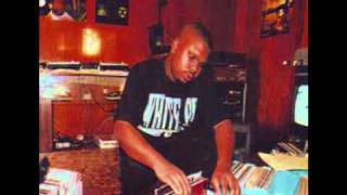 DJ Screw-Scandalous--The Click (Zapp and Roger-Computer Love
