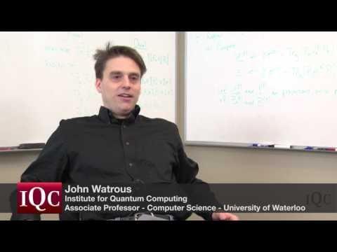 Quantum Computing Breakthrough: QIP=PSPACE