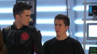 Bionic Action Hero 8/5 | Lab Rats | Disney XD