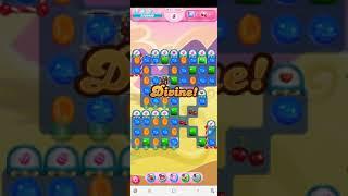 캔디크러쉬사가 레벨 8000, Candy Crush Saga Level 8000 screenshot 1