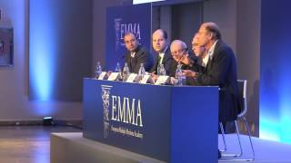 An overview of the format of the 2016 European Multiple Myeloma Academy (EMMA) by Prof. San Miguel