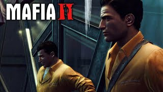 Mafia 2 - Chapter #4 - Murphy's Law