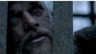 Викинги 4x15 - Человек хозяин своей судьбы, а не боги