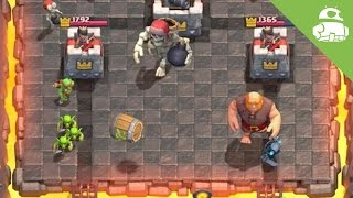 Hound leaves beta, new Play Store rules, Clash Royale for all! - Android Apps Weekly