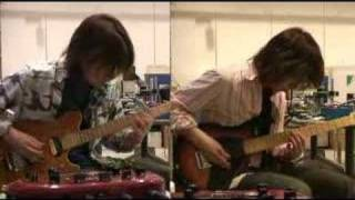 Canon Rock   Twin guitar version