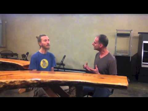 Steve Factor & Aaron Ash