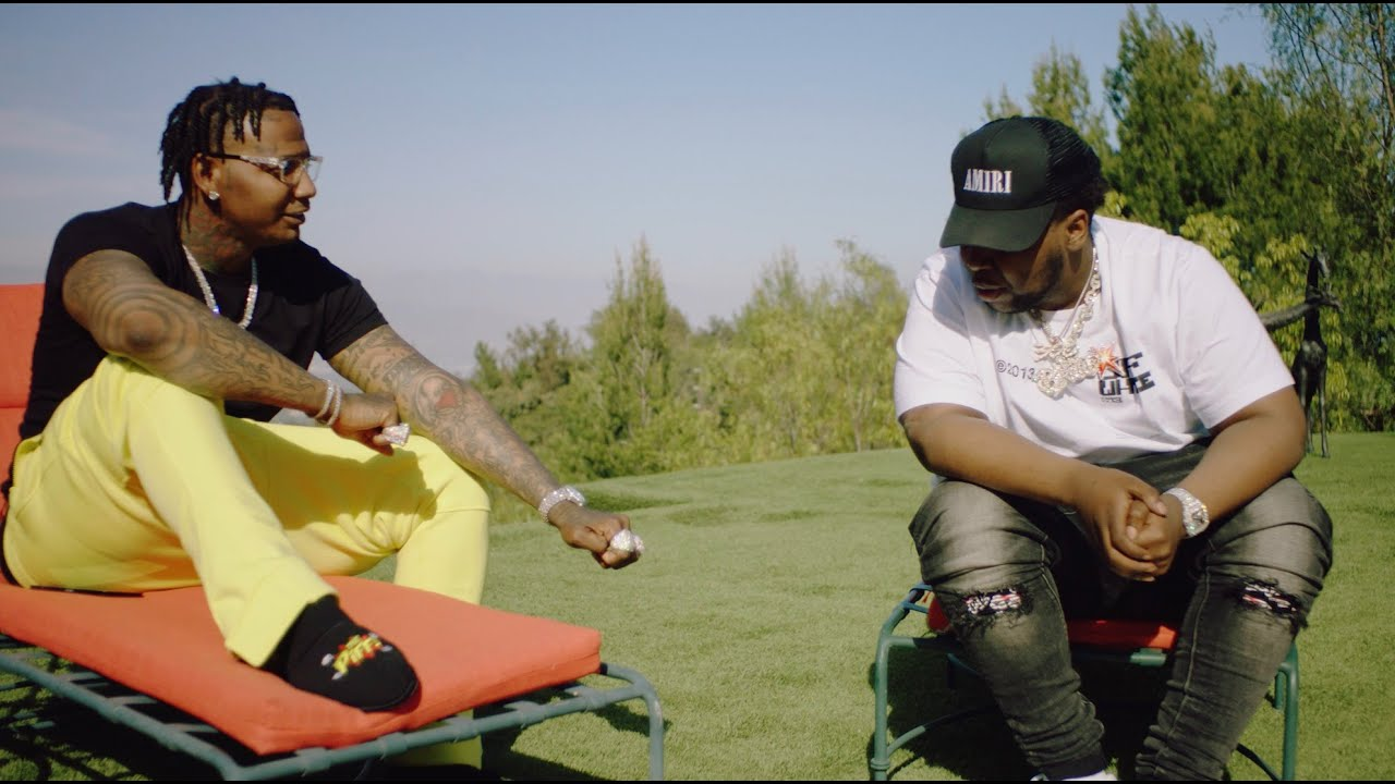 Download Moneybagg Yo - GO! (with Big 30) (Official Music Video)