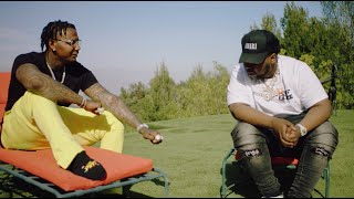 Moneybagg Yo - GO! (with Big 30) (Official Music Video)