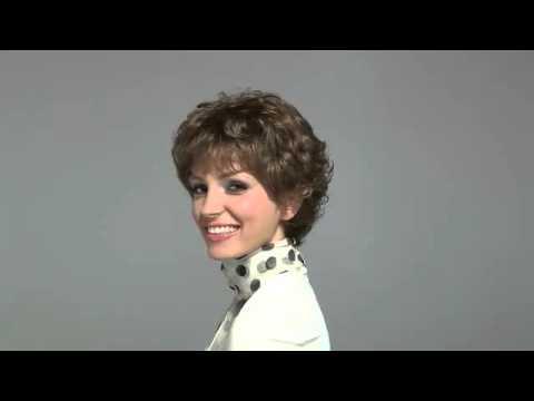 Peruca Nancy Ellen Wille Youtube