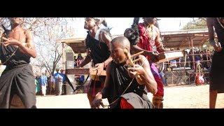 """""""Mazeze""""Wagogo Muhembi or Muumini"""