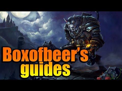 World of Warcraft Quest - Clandestine Operation