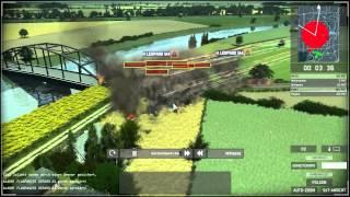 Wargame - European Escalation - Gametest mit Melf