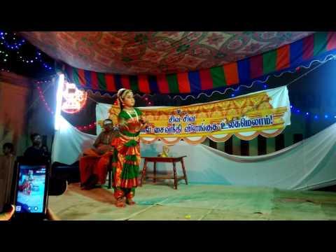 Murugan Kauthuvam 9-10-2016