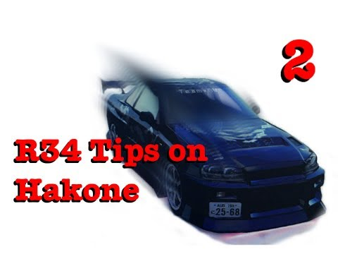 2 | WMMT | R34 | Hakone Tips / Inbound & Outbound Upload Request