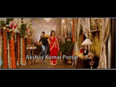Chamak Challo Chel Chabeli - Rowdy Rathore (Full Song) - Akshay Kumar Portal