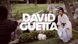 DAVID GUETTA - 7 (Nové Album)