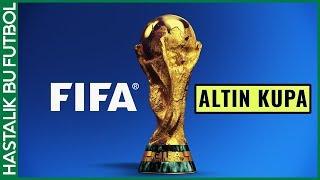 Dünya Kupası Özel - SON 5 DÜNYA KUPASI'NIN HİKAYESİ