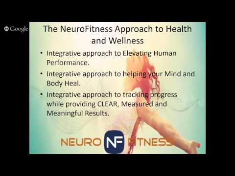 What is NeuroFitness?