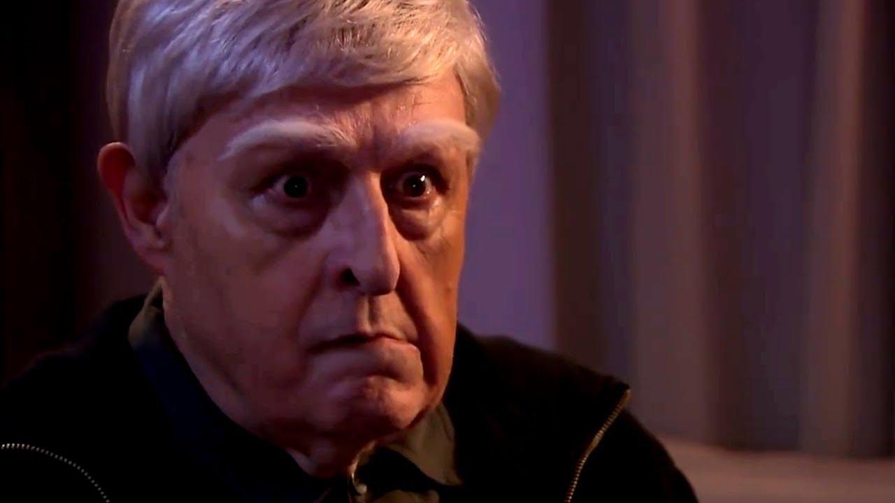"""""""Klan"""" – Horror na Sadybie – scena z odc.  3207"""