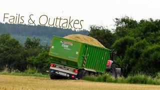 Outtakes und Fails / 1000 Abonnenten Special | AgrarTube