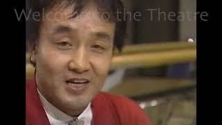 1990年5月 放送 ゲスト:山瀬まみ / 蜷川幸雄 / 高橋一也 / 岡本健一 / ...