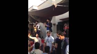 Bilal saeed in kharian