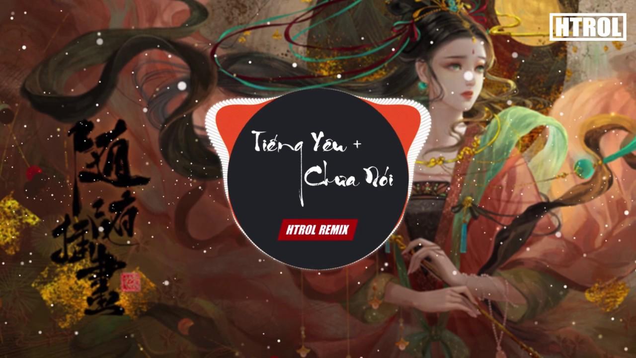 Cô Phương Tự Thưởng ( Htrol Remix ) Tấn Thọ | Nhạc Tiktok Gây Nghiện 2020 | Tiếng Yêu Chưa Nói