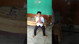 Without music dance