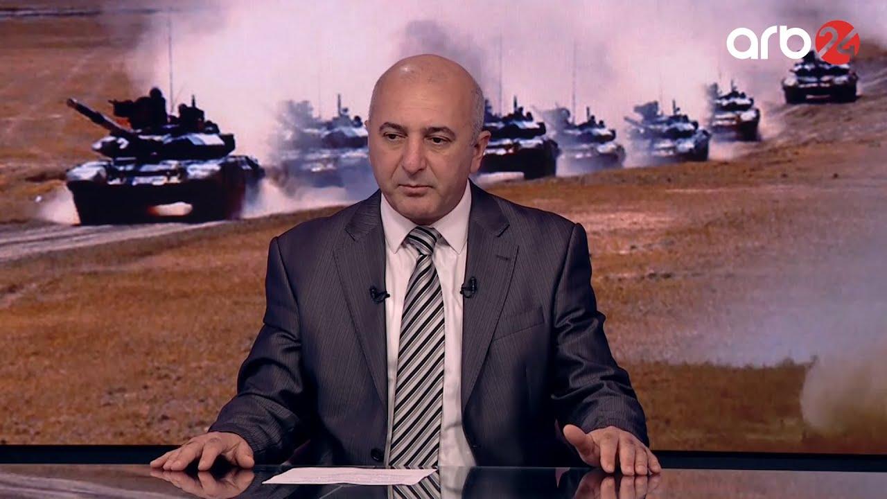 Ədalət Verdiyev: Azərbaycan ərazisinə atılan hər bir daş bizim üçün real  təhdiddir - ARB24 - YouTube
