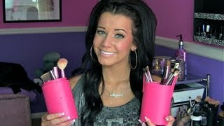 ♡My Favorite / Must-Have Brushes & Collection!♡