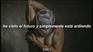 Slipknot ●Orphan● Sub Español  HD 
