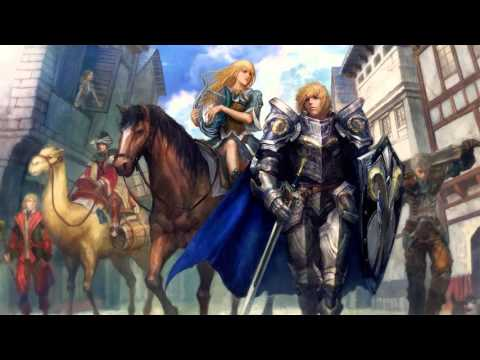SRO soundtrack - Constantinople Town