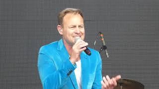 Jason Donovan - Let's Rock Wales 2019 - Especially for you (Live)
