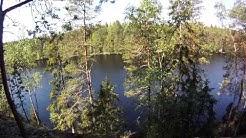 Halkolampi, Luukki Recreational Area, Espoo, Finland