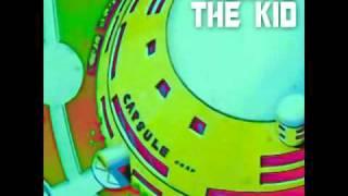 5. Kidz Bop Feat  Huey Mack (Prod. By TylerJC) - Kurtiz The Kid (CAPSULE CORP)