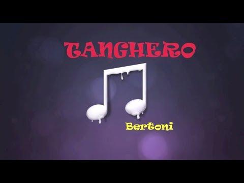 Tango classico da sala ballo liscio TANGHERO musica Bertoni