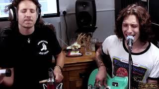 Dead Friends (Acoustic)