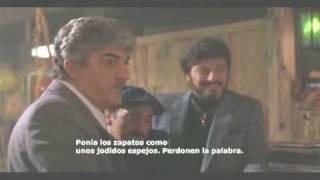 Joe Pesci en Buenos muchachos (Goodfellas) - Escena 2