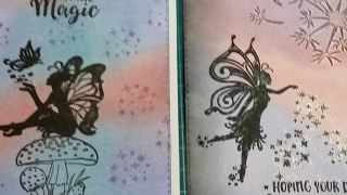 Fairy Wishes Backgrounds