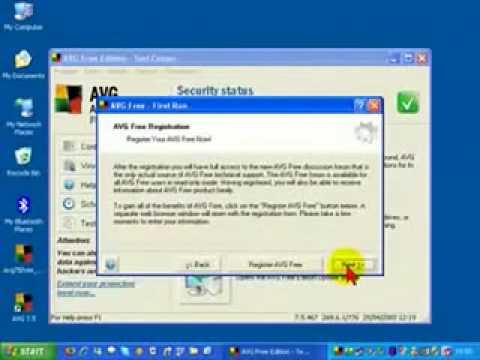 Video Sistemas de Informação - Protecções e AntiVi...