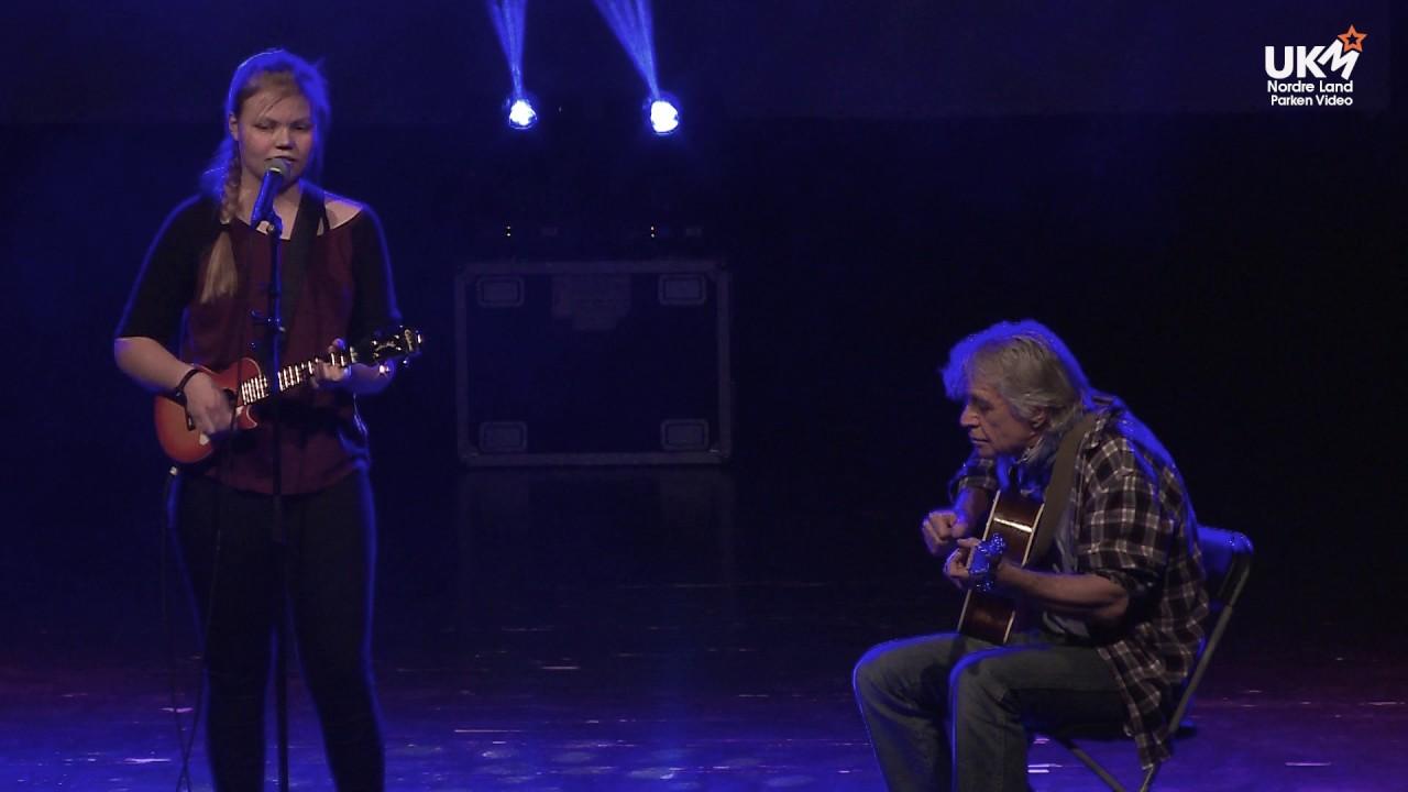 UKM Nordre Land 2017 - Mari - YouTube