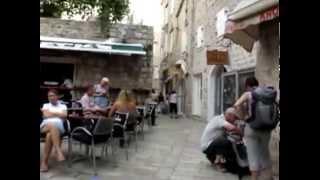 Будва - Старый город. Черногория(Главной достопримечательностью Будвы является комплекс Старого города, опоясанный крепостной стеной...., 2014-03-13T13:31:54.000Z)