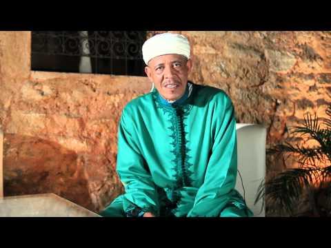 "Festival Jazz au Chellah 2015 - Rencontre avec Maître Bakbou - ""مهرجان الجاز بشالة   المعلم ""باقبو"