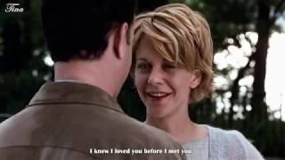 I Knew I Loved You - Savage Garden - Lyrics