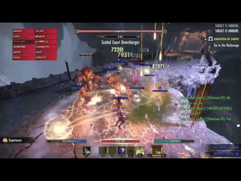 ESO conviction bloopers