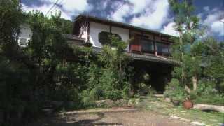 伝統ある英国貴族の家系に生まれ、現在は京都・大原の古民家に住むイギ...