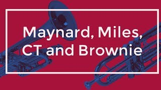 Maynard Ferguson Meets Miles Davis, Clark Terry and Clifford Brown