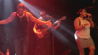 "Christopher Martin - ""Look on My Face"" live in Hamburg 2016 @ Uebel & Gefaehrlich"