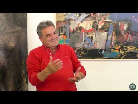 Τσάτσης Παντελής   Art Thessaloniki Gallery   Κοινωνία και Πολιτισμός